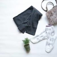 寒い時期におすすめ!100均(ダイソー・セリアetc.)のプチプラ靴下8選
