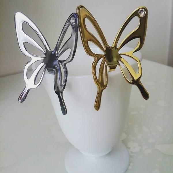 蝶々モチーフ7