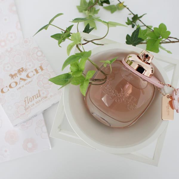 香水収納オブジェ9