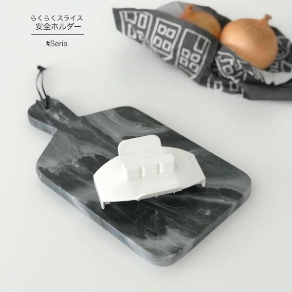 セリア モノトーンキッチンアイテム&テーブルウェア3
