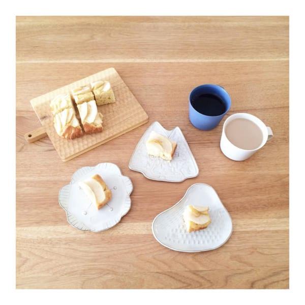 おうちカフェ 食器4