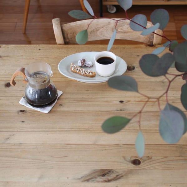 おうちカフェ 食器