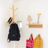 【無印良品】大人気アイテム!おしゃれで便利な《壁に付けられる家具》の使い方特集♪