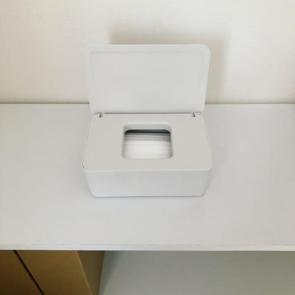 ティッシュ方式ボックス4
