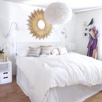 暮らしに華やかな雰囲気を添える《ゴールド》を取り入れよう!素敵なお部屋の実例集