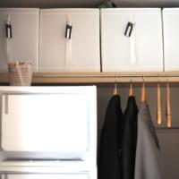 シンプルでスタイリッシュな【IKEA】アイテム!見た目にも心地よい収納スタイルに♡
