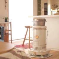 冬の強い味方♡電気を使わない石油ストーブのある暮らしをご紹介!