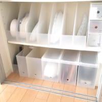 インスタグラマーに学ぶ☆食器収納をスッキリ見せるコツをご紹介します!