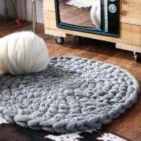 見るだけでほっこり暖かく♡お部屋で楽しむ「毛糸アイテム」集!