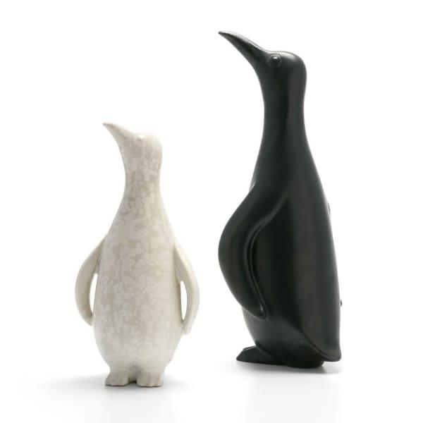 ロールストランドのペンギン
