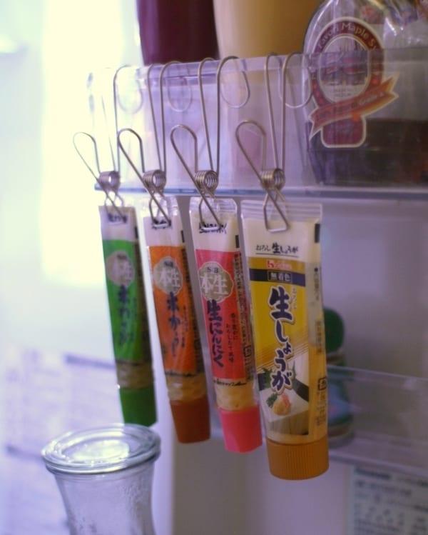 冷蔵庫収納16