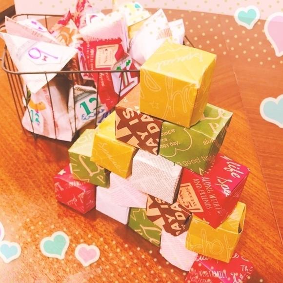 折り紙 インテリア58