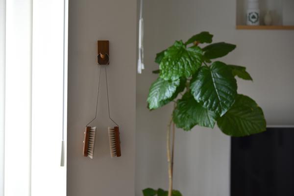 「無印良品」の壁に付けられる家具2