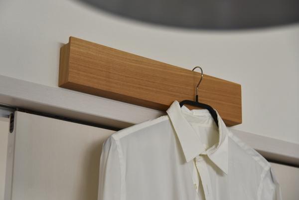 「無印良品」の壁に付けられる家具4