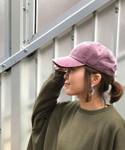 [me Jane] ニューハッタンキャップ