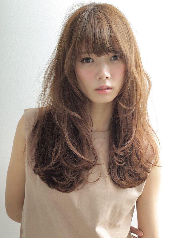 似合う髪型がわからない方におすすめのスタイル【面長編】9