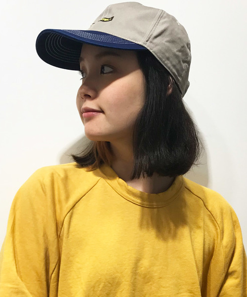 [GREEN BOWL] GREEN BOWL Baseball Cap/グリーンボウルベースボールキャップ