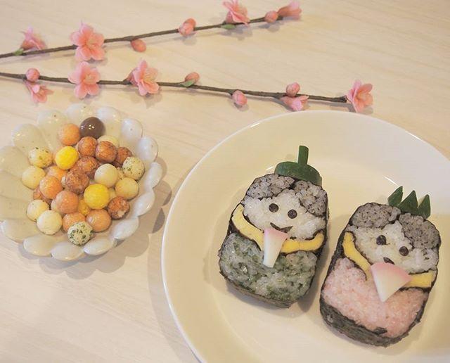 ひな祭り 料理7
