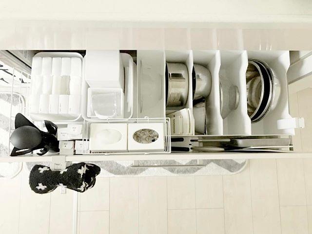 調理アイテム収納6