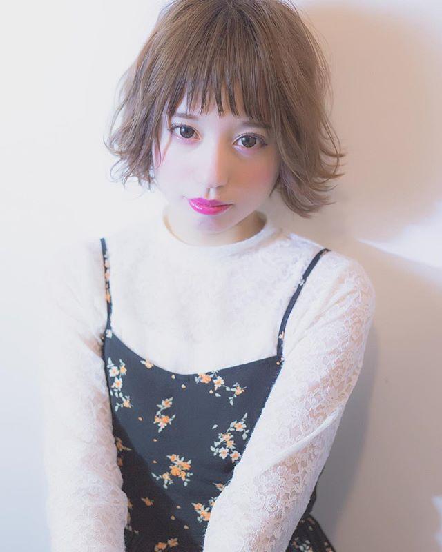 前髪 作り方 アレンジ8