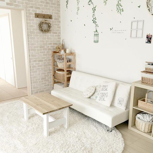家具DIY カフェ風テーブル