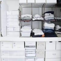 使いやすくスッキリ整理整頓♡《ファッションアイテム》の収納術を紹介!