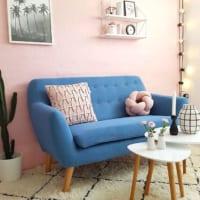 お部屋にピッタリをみつける♪ソファのサイズと形のバリエーションまとめ