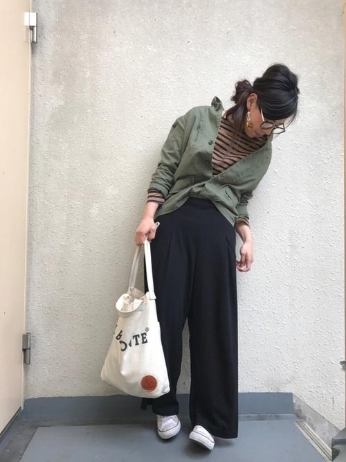 [and it_] 【UVカット加工】メガネ3