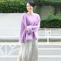 紫に合う色のコーデとは♡紫に合う万能カラー4色と応用カラーを一挙ご紹介!