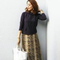 【ZARA】のスカートコーデを徹底的にご紹介☆お洒落で手頃な価格が魅力的♪