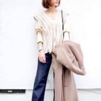 【ZARA】で楽しむ大人女子コーデ特集♪シャツ&ブラウスで春スタイルも自由自在!