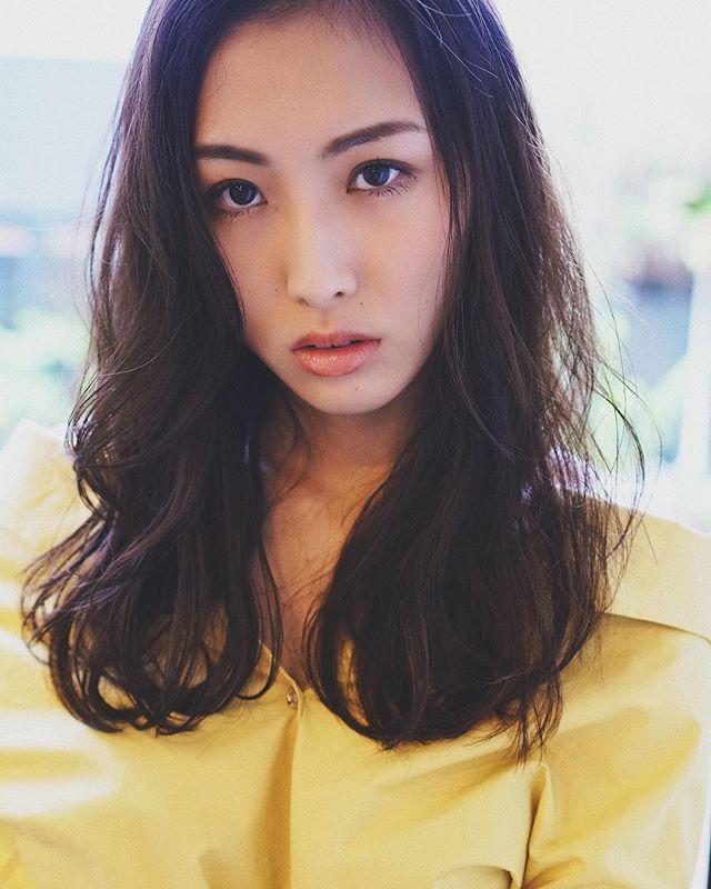 似合う髪型がわからない方におすすめのスタイル【面長編】8