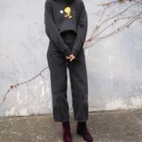 最先端のおしゃれを学ぶ!アラサー&アラフォーモデルのリアル私服