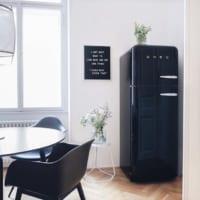 キッチンの中心的存在「冷蔵庫」特集☆DIYアイデア&お気に入りをご紹介