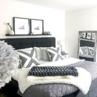 快適な空間でリラックス♡ゆったりくつろげる「寝室インテリア」