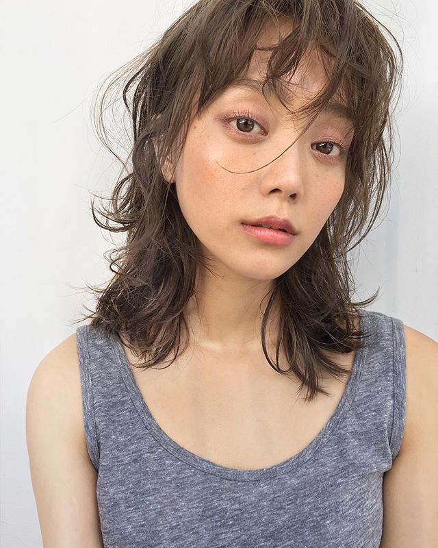 前髪 作り方 アレンジ5