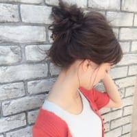 お団子ヘア特集!髪の毛を簡単にまとめるコツ&おしゃれなアレンジ法をご紹介