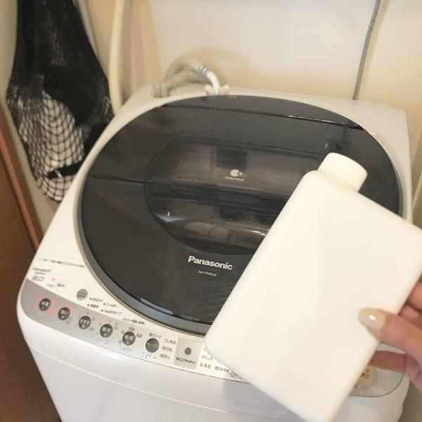 メリット色々な乾燥機付き洗濯機