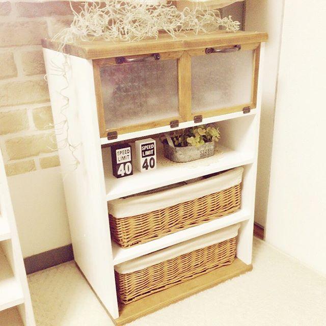 DIY家具2