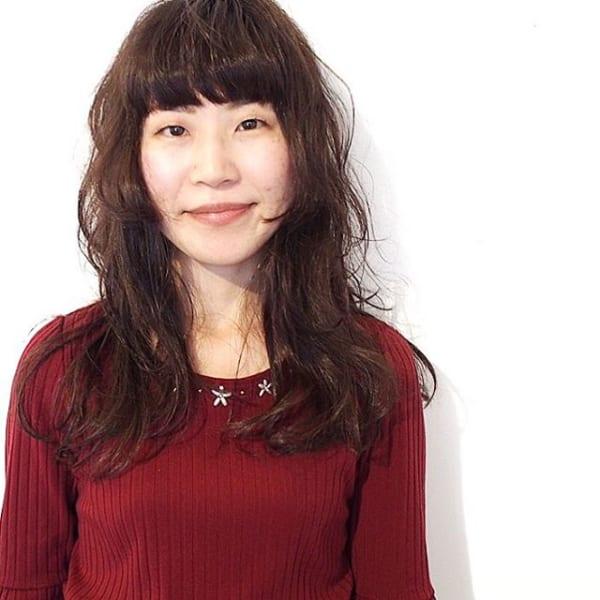 【2019】流行のピンク系ヘアカラー30