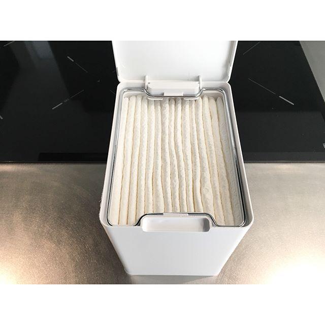 レジ袋収納 コンパクト 畳み方