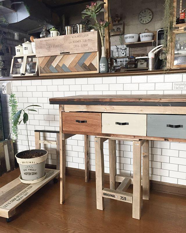 DIY家具7
