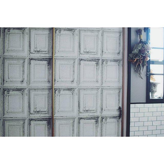 輸入壁紙 戸襖