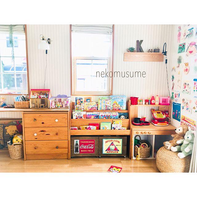 家具DIY おままごとキッチン