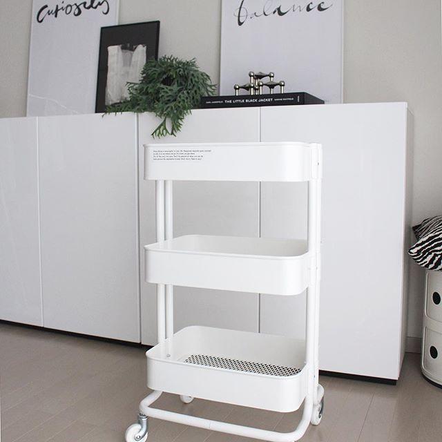 IKEA RÅSKOG(ロースコグ)2