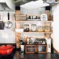 【壁掛け収納】でお部屋をおしゃれに☆収納に役立つアイテム&DIYのアイデアをご紹介!