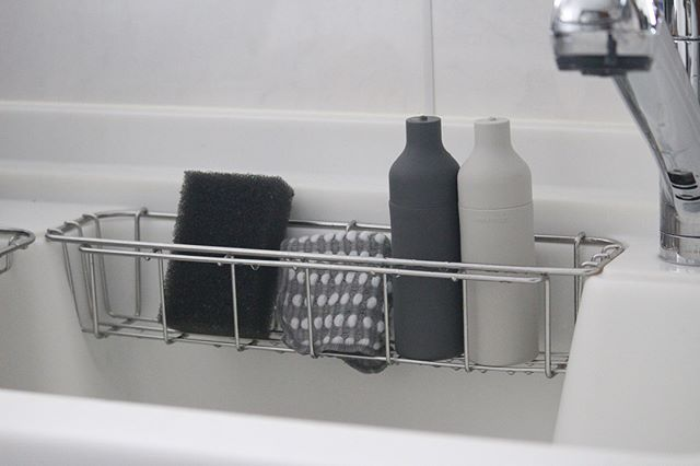 sarasa design 食器用洗剤ボトル