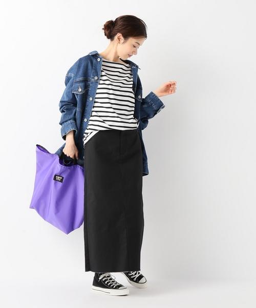 [JOURNAL STANDARD] ストレッチサージタイトスカート