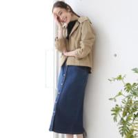 春のモテコーデはこれで決まり!タイプ別・華やかなスカートスタイル特集