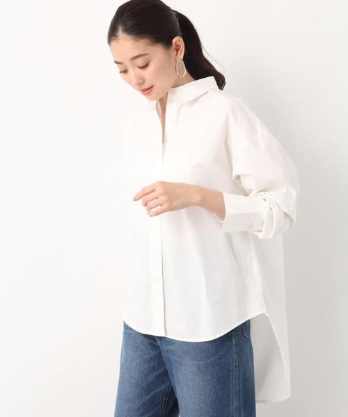 [LEPSIM] アソートガラシャツ/LS 822006